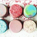 Luxurious DIY Mini Bath Bombs [Homemade Gift Idea]