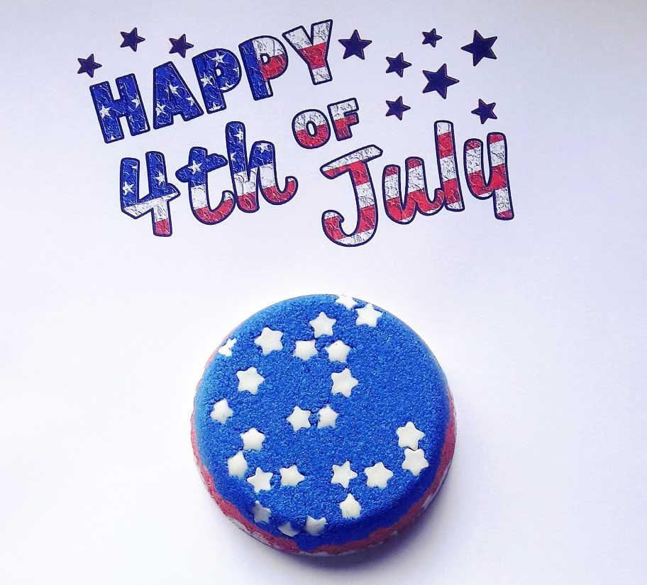 Happy 4th of July craft project