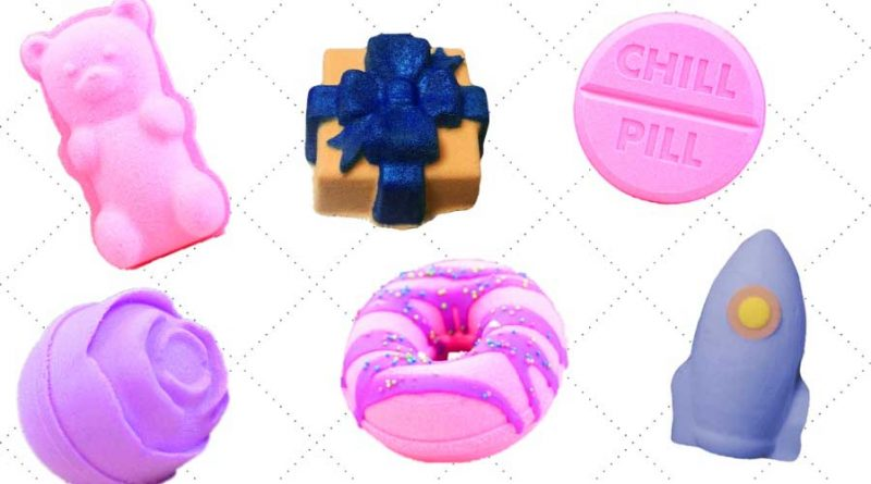 20 best unique molds for bath bombs