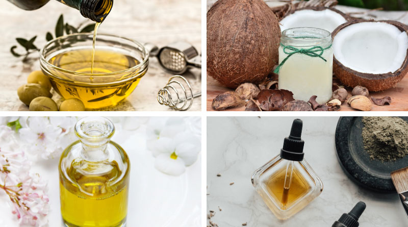 choosing best oil for skin based on fatty acid composition